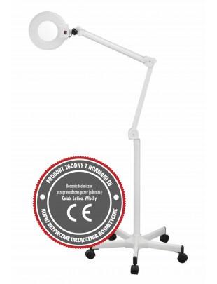 Kosmetyczna lampa Lupa 3dpi profesjonalna powiększająca
