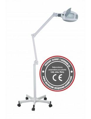 Lampa Lupa LED 5dpi profesjonalna