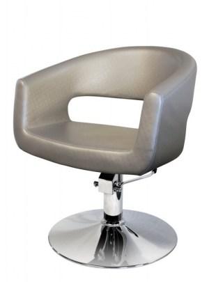 Fotel fryzjerski Retro
