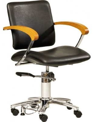 Fotel fryzjerski Augusta