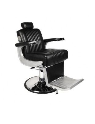 David – fotel barberski 48h