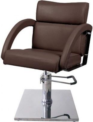 Stilo - Fotel fryzjerski