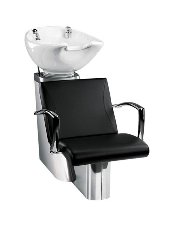 YOKO Myjnia fryzjerska z fotelem CARMEN