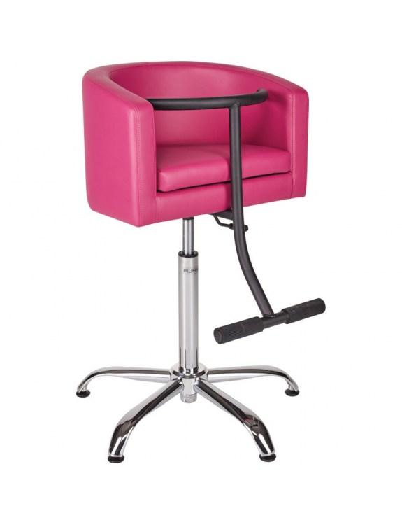 Fotel fryzjerski KID