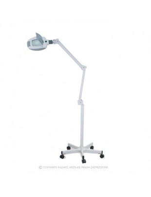 Delux LED - Lampa lupa