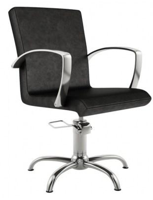 Fotel fryzjerski AZTEC