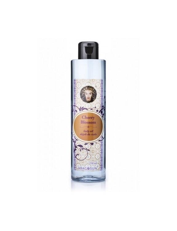 Abacosun - Cherry Blossom Body Oil olejek do masażu ciała