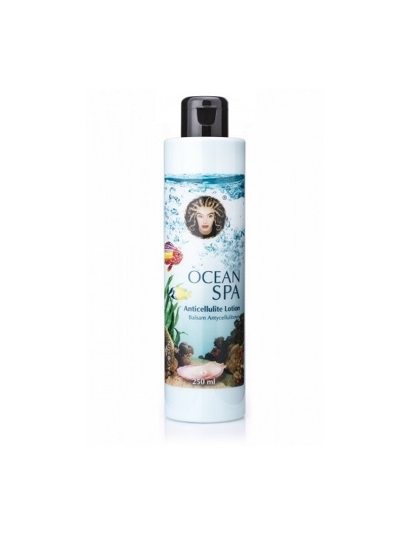 Abacosun - Ocean Spa - Anticellulite Lotion