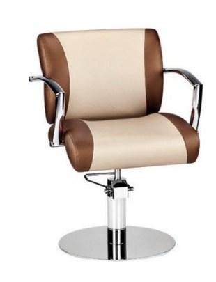Fotel fryzjerski EVE