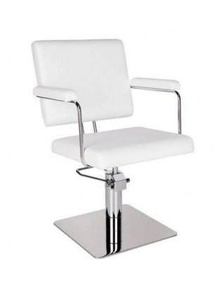 HELIOS - Fotel fryzjerski