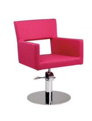AMELIA - Fotel fryzjerski Ayala