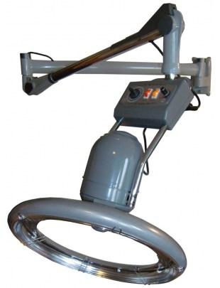 1953- Klimazon / Infrazon fryzjerski obrotowy ścienny 950W
