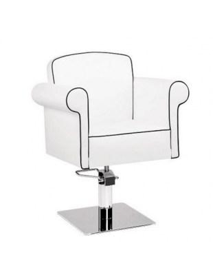 ART DECO - Fotel fryzjerski Ayala