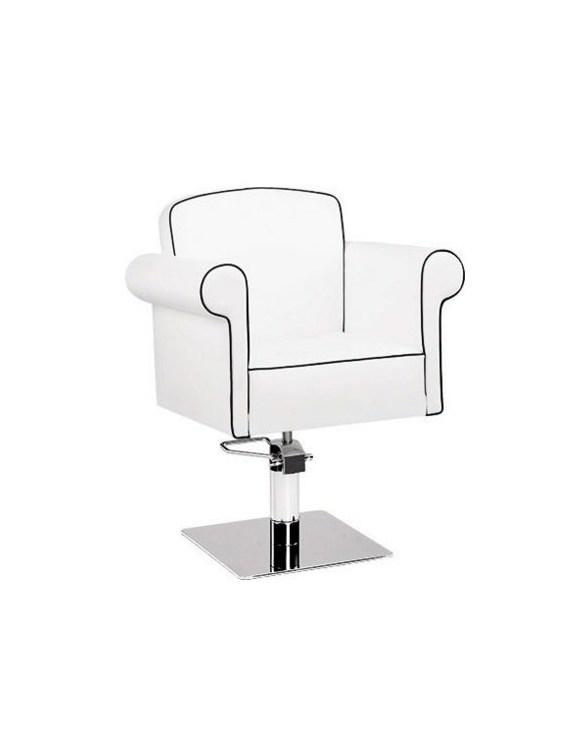Fotel fryzjerski ART DECO