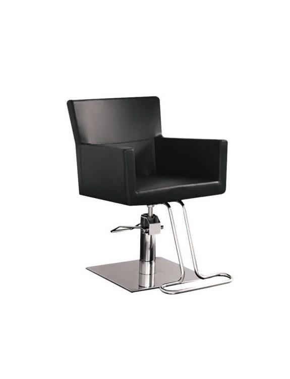 Isadora - fotel fryzjerski