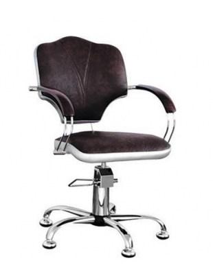 NARCYZ - Fotel fryzjerski Ayala