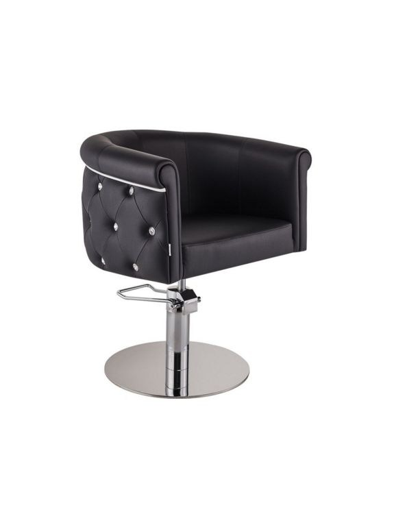 Fotel fryzjerski OBSESSION