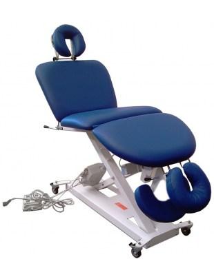 RMT 1925 -Fotel rehabilitacyjny niebieski