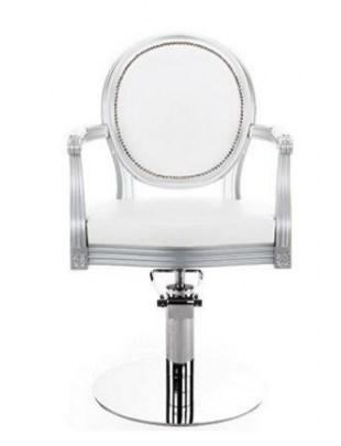 Fotel fryzjerski ROYAL LUX 01