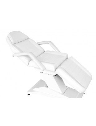 ADELA - Fotel Kosmetyczny elektryczny - 3 silniki