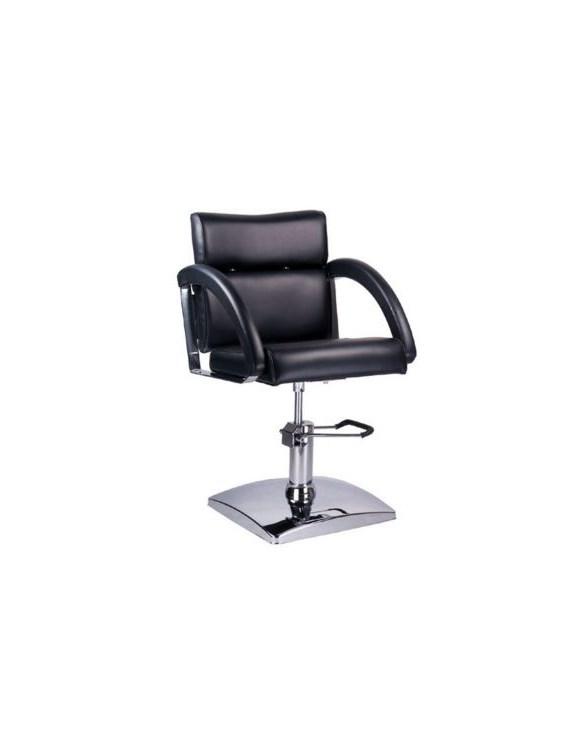 Fotel fryzjerski DINO czarny BR-3920