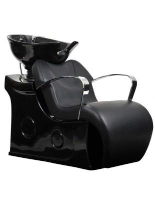 Myjnia Latina - czarna