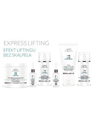 APIS ZESTAW EXPRESS LIFTING Efekt Liftingu Bez Skalpela