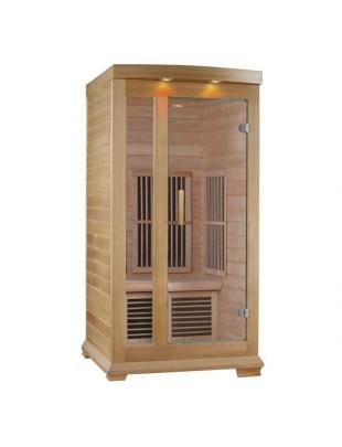 Sauna 1 os. Infrared GODDESS - KORSIKA1ION
