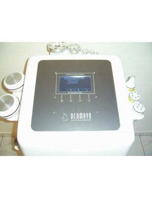 Multizadaniowy Kombajn Kosmetyczny 12w1 DERMAYA
