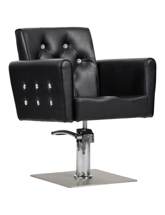 Fotel fryzjerski Briliant