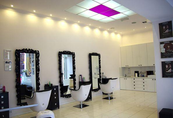 Salon Fryzjerski Z Twoich Snów Marka Ayala Ma Dla Ciebie Inspiracje