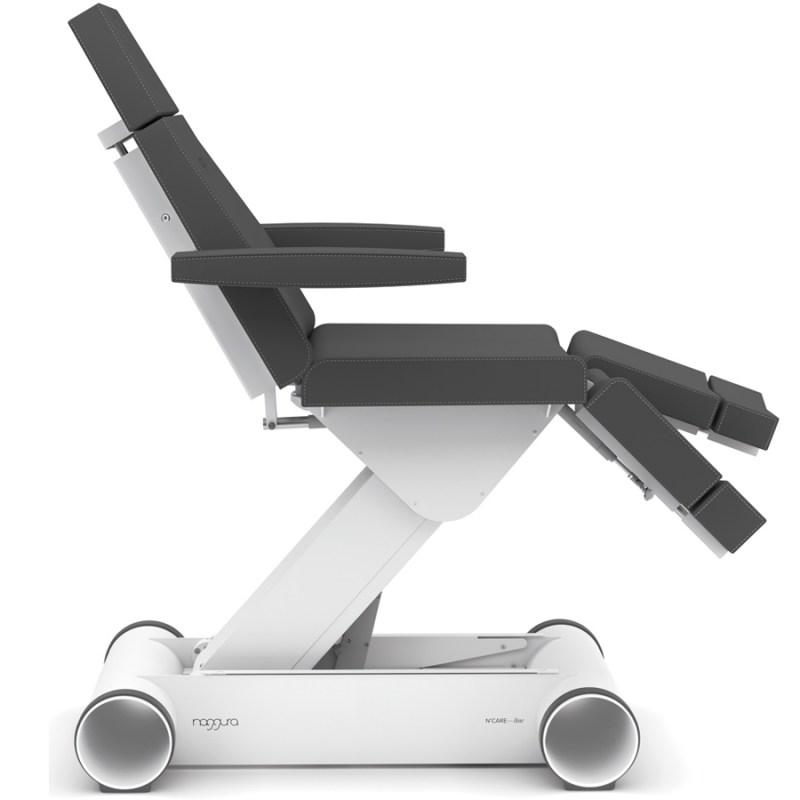 fotel kosmetyczny elektryczny
