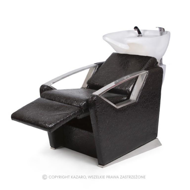 myjnia fryzjerska regulowana elektrycznie