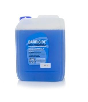 spray płyn duży mocny koronawirus dezynfekcja płyn do wszystkiego barbicide