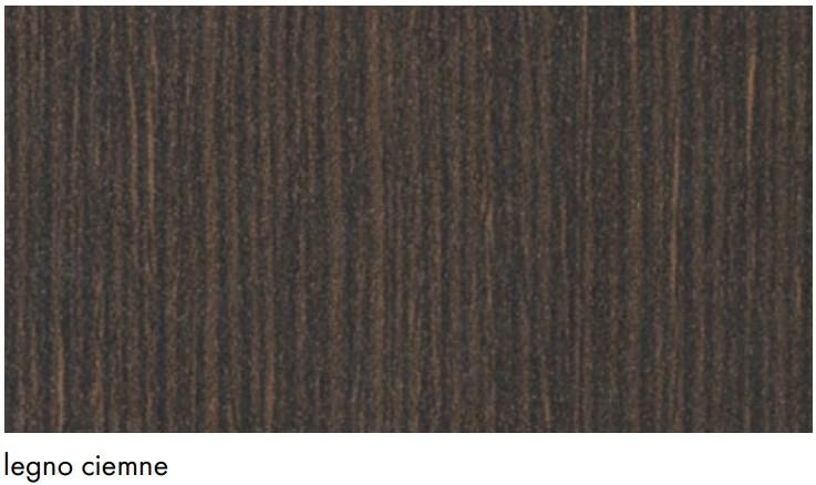 legno ciemne (płyta laminowana)