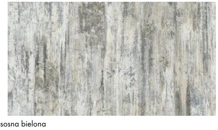 sosna bielona (płyta laminowana)